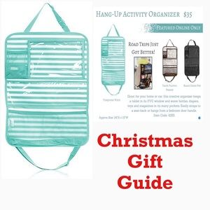 THIRTY ONE ROAD TRIP HANG UP ACTIVITY ORGANIZER